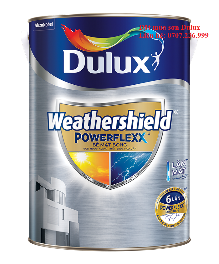 dulux weathersshield