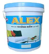 sơn alex
