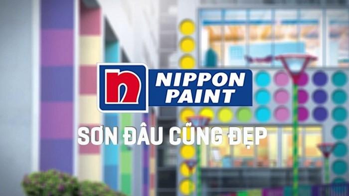 đại lý sơn nippon thanh hóa